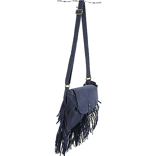 Shiekh Fringe Bag
