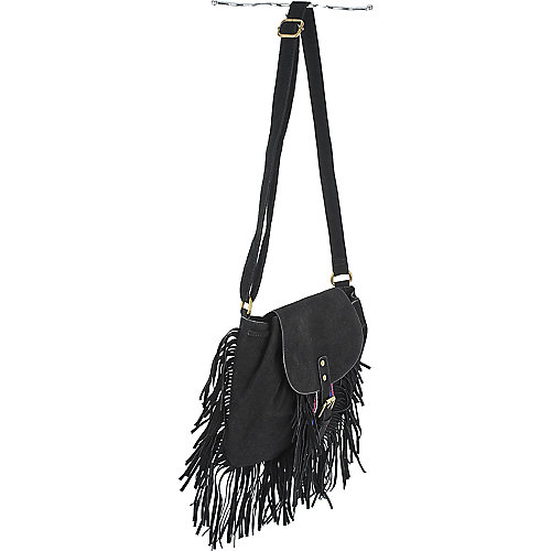 Shiekh Fringe Cross Body Bag