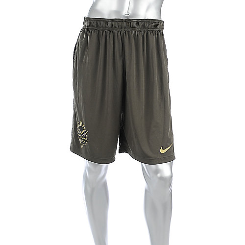 Nike Mens Fly Manny Pacquiao Shorts