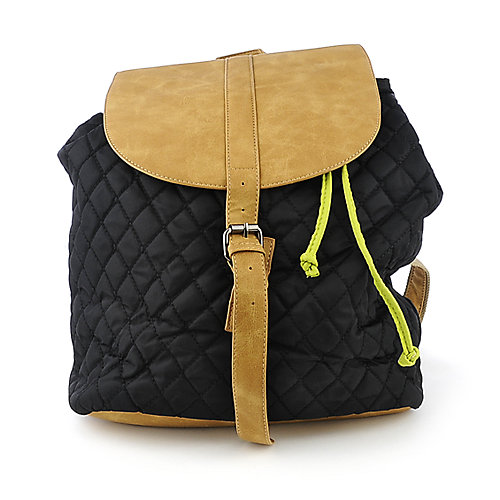 Shiekh Quilted Backpack