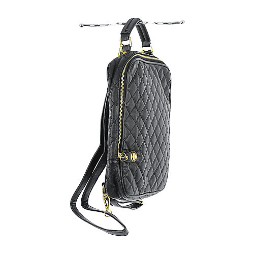 Nila Anthony Quilted Backpack