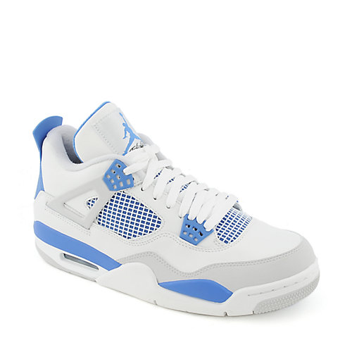 Jordan Mens Air Jordan 4 Retro