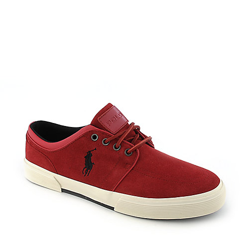 Polo Ralph Lauren Mens Faxon Low II