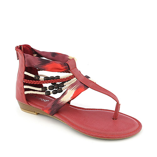 Bamboo Womens Poppy-96