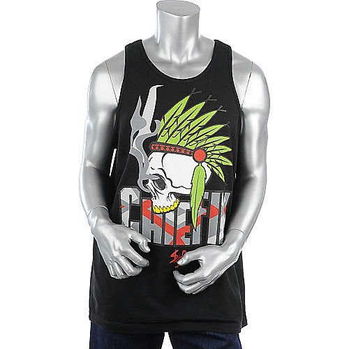 Shooting Star Clothing Mens Chiefin Tank