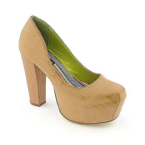 Shoe Republic LA Womens Maple