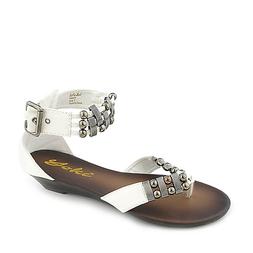 Yoki Womens Tracy