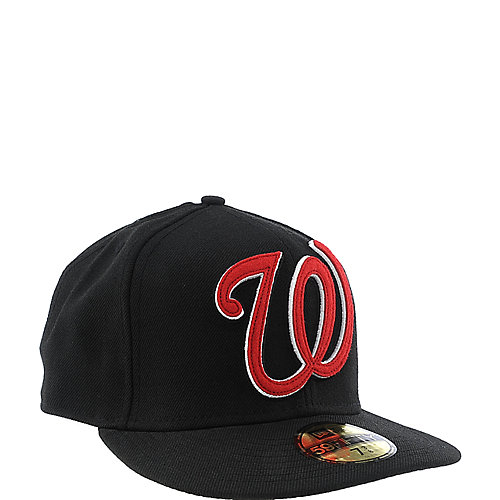 New Era Caps Washington Nationals Cap