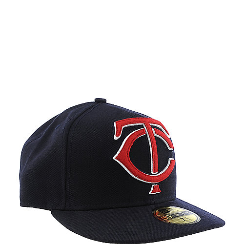 New Era Caps Minnesota Twins Cap