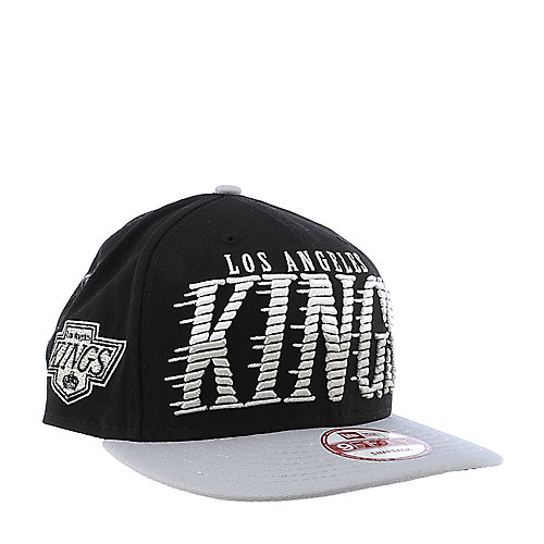 New Era Caps Los Angeles Kings Cap