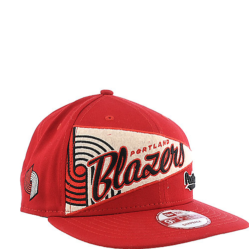 New Era Caps Porland Trail Blazers Cap