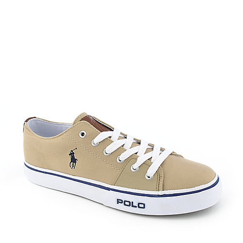Polo Ralph Lauren Mens Cantor Low