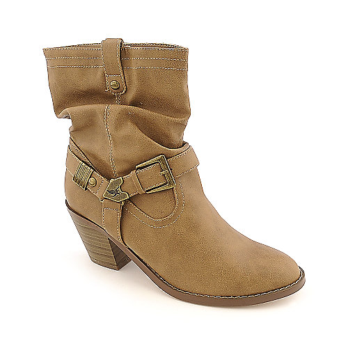 shiekh b hw1847 womens ankle boot
