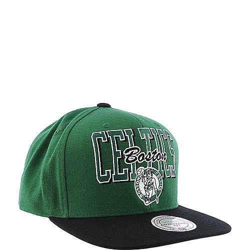 Mitchell and Ness Boston Celtics Cap