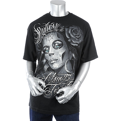 Sullen Art Collective Mens Almost Forever Tee
