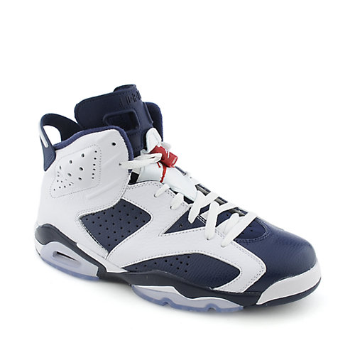Jordan Mens Air Jordan 6 Retro