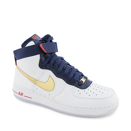 Nike Mens Air Force 1 Hi '07 PRM