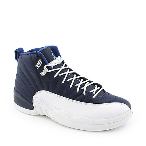 Jordan Mens Air Jordan 12 Retro