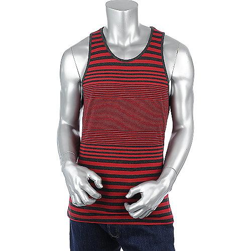 Jordan Craig Mens Striped Tank Top