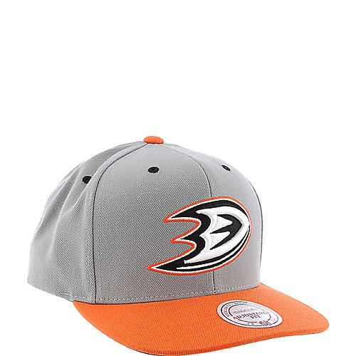 Mitchell and Ness Anaheim Ducks Cap