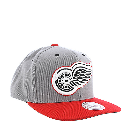 Mitchell and Ness Detroit Red Wings Cap