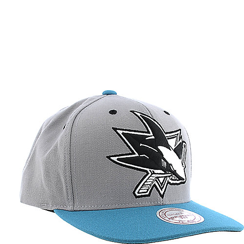 Mitchell and Ness San Jose Sharks Cap