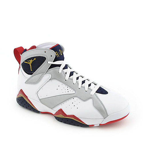 Jordan Mens Air Jordan 7 Retro