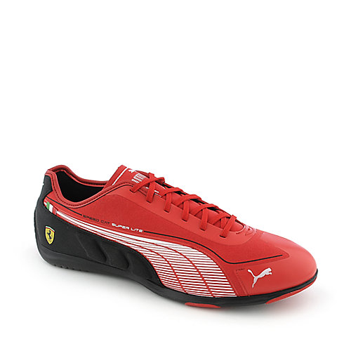 Puma Mens Speed Cat Super Elite Low SF