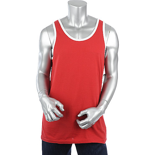 Galaxy by Harvic Mens Tank Top