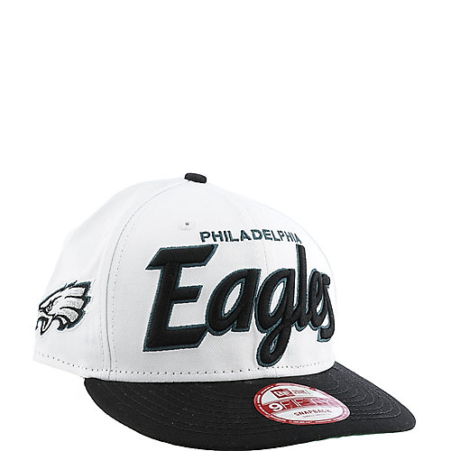 New Era Caps Philadelphia Eagles Cap