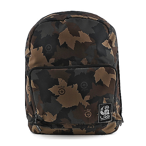 LRG Camo Backpack