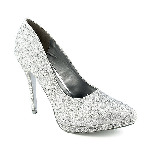 Shiekh Womens 084 High Heel Pump