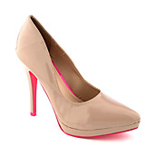 Womens 084 High Heel Pump
