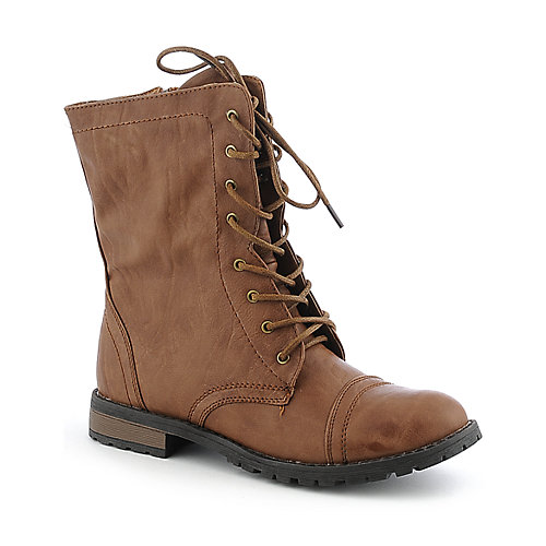 Shiekh Womens PK-04 Combat Boot