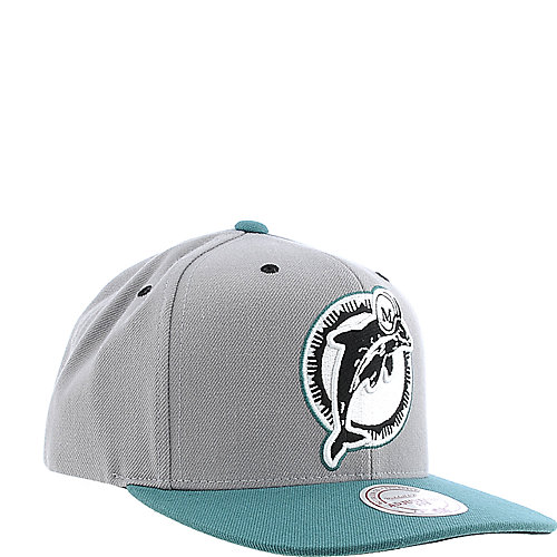 Mitchell and Ness Miami Dolphins Cap