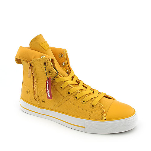 Levi's Womens Zip Ex Hi CT Twill