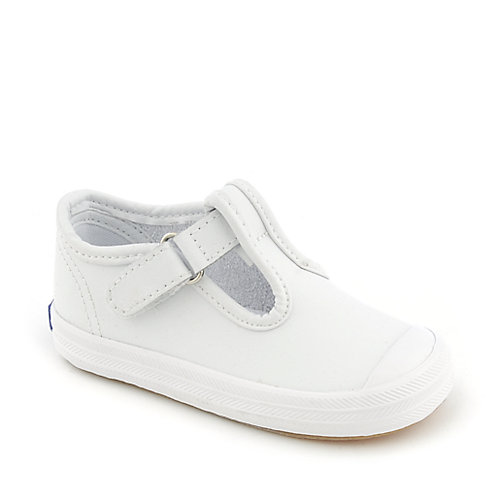 Keds Toddler Toe Cap T Strap