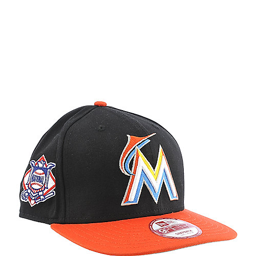 New Era Caps Miami Marlins Cap