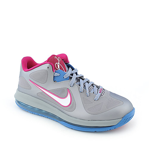 Nike Mens Lebron 9 Low