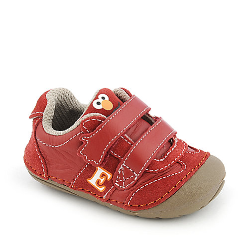 Stride Rite Infant Street Smart Elmo