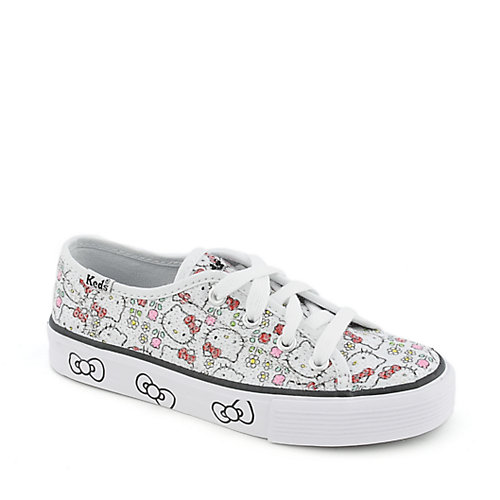 Keds Kids Kitty Time