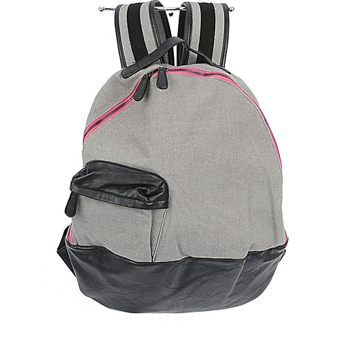 Shiekh Rounded Backpack