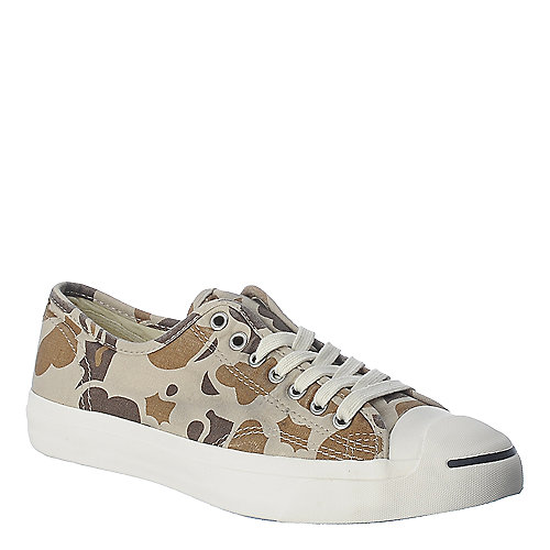 Converse Mens Jack Purcell LTT OX Safari