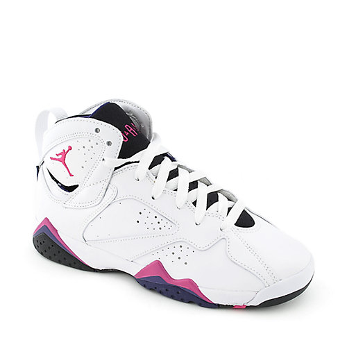 Jordan Kids Girls Air Jordan 7 Retro (GS)