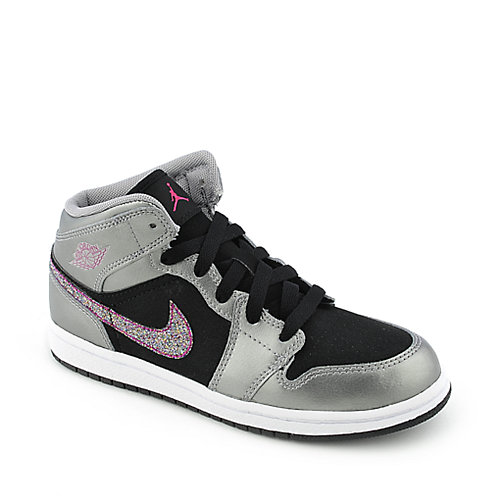 Jordan Kids Girls Jordan 1 Phat (PS)