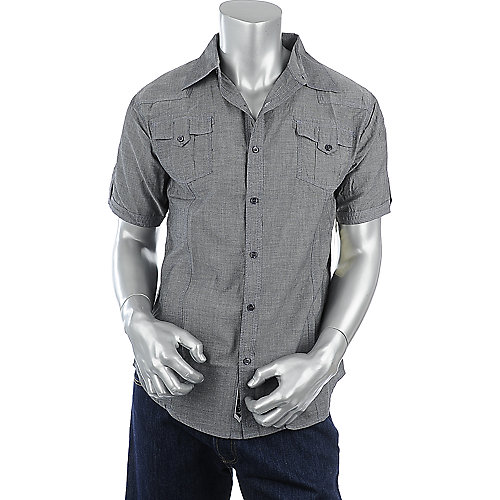 Rag Dynasty Mens Social Shirt