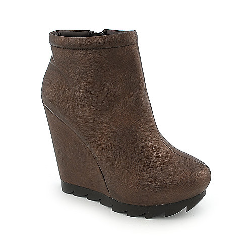 Heart Soul Womens Cocoa