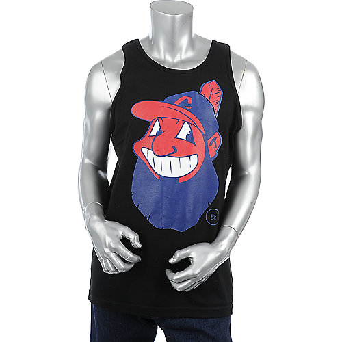 Rich Forever Mens Stalley Indians Tank Top