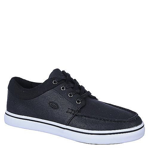 Lugz Mens Burke  Sneaker Black