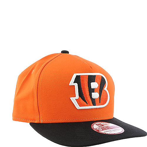 New Era Caps Cincinnati Bengals Cap